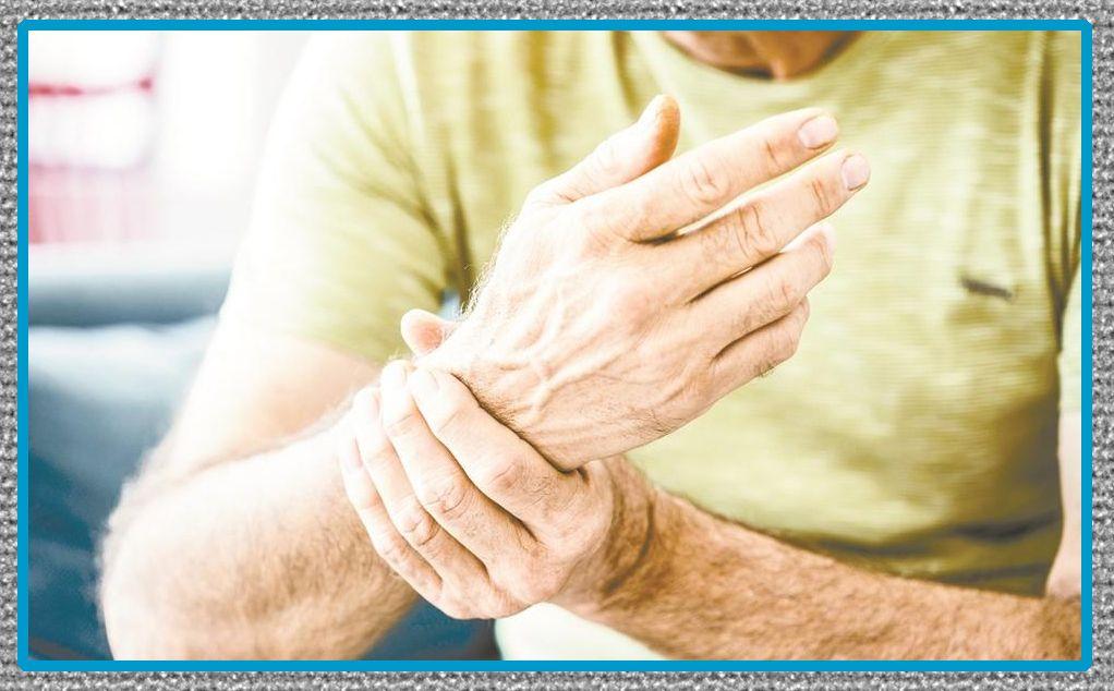 medicina para el dolor intenso en las articulaciones