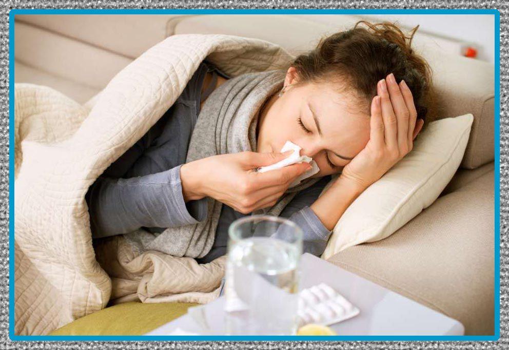 medicina para un resfriado común