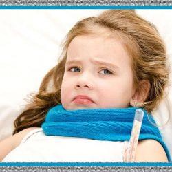 Medicamentos para Aliviar el Dolor de Garganta y Tos en Niños