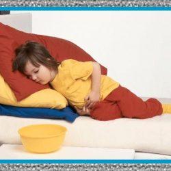 Medicamentos Para el Dolor de Estómago o Barriga y Vomito en Niños