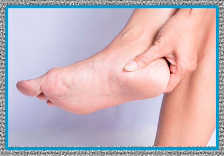 medicina para el dolor de talón