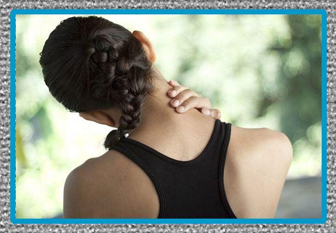 medicina para el dolor cervical
