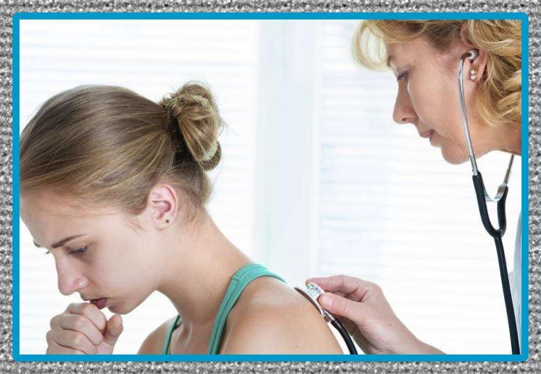 medicina para la bronquitis aguda