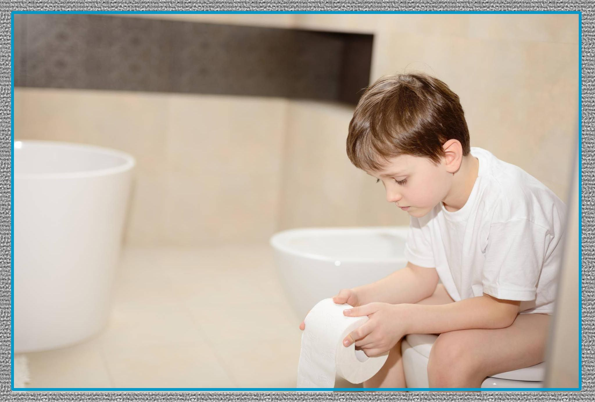 medicina para niños y bebes con diarrea
