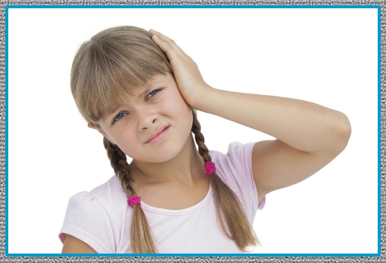 medicamento para el dolor de oído en niños