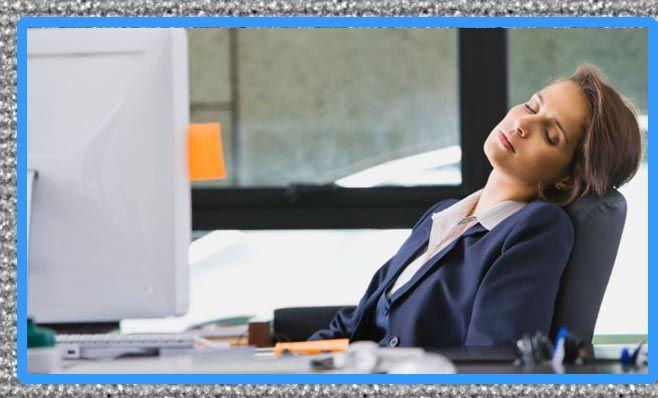 medicina para quitar el sueño y la fatiga
