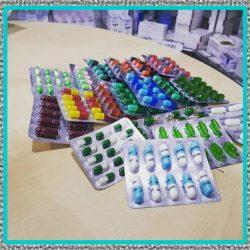 Medicamentos Genéricos Ventajas y Desventajas