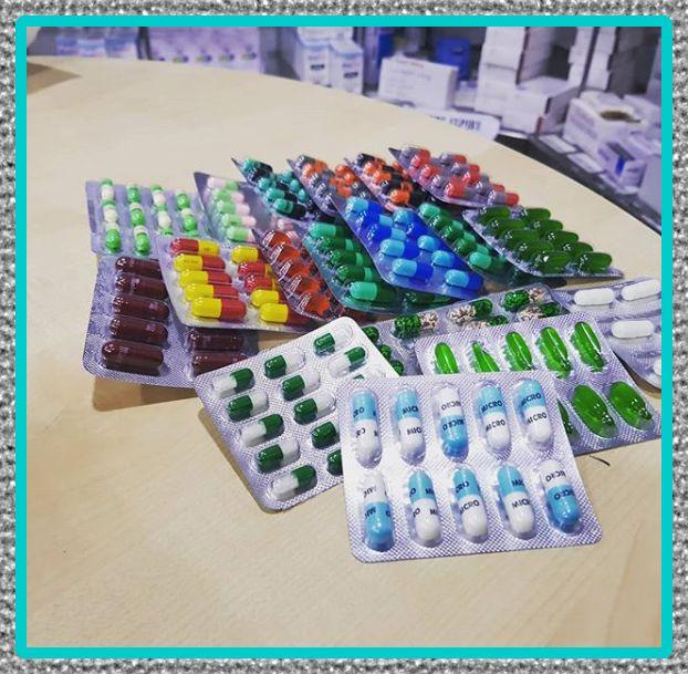 medicinas genéricos ventajas y desventajas