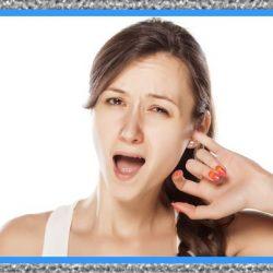 Medicamentos para los Oídos Tapados