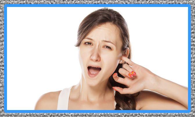 medicina para los oídos tapados