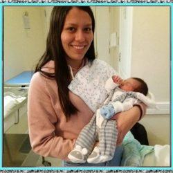 Medicamento para Cólicos de Bebes Recién Nacidos
