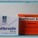 Información Importante del gemfibrozilo quema grasa para bajar de peso