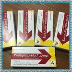 Información del Pantoprazol: Dosis, Presentación y Marcas Comerciales