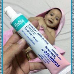 Para qué sirve la Nistatina crema para Bebes