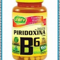 La Piridoxina para que Sirve – Conoce su Dosis y Aplicación en Tabletas