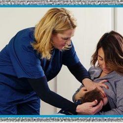 Como Curar la Mastitis en Mujeres Lactantes: Tratamiento para Mastitis