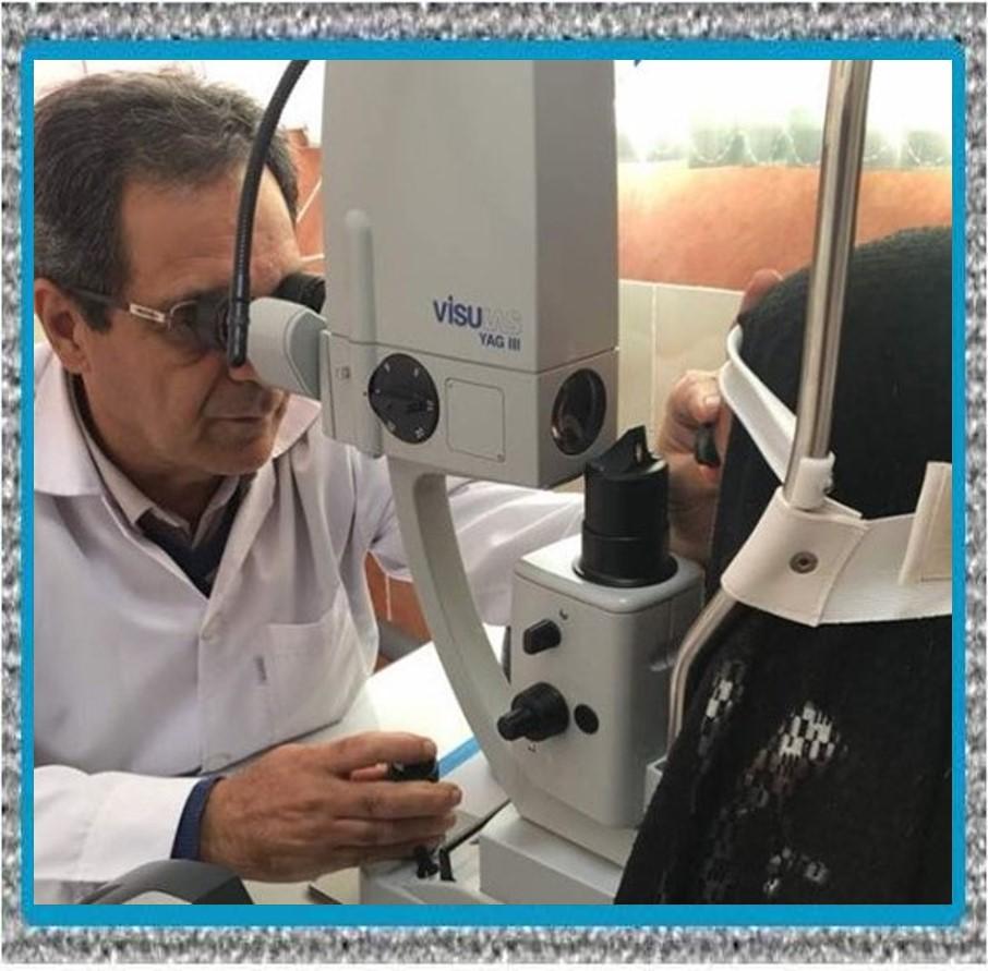 tratamientos glaucoma